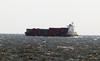 The 'Largest' Container Ship In The World?