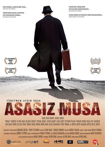 Asasız Musa (2015)