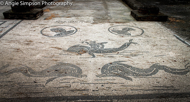 ostia mosaic (1 of 1)