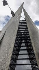 random architecture glebe UTS sydney