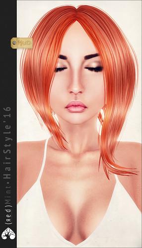 (r)M Hair, №.4416
