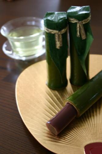 笹屋伊織の露の香