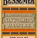 The Bessemer by Alan Mays