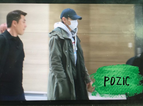 Big Bang - Incheon Airport - 24sep2015 - Pozic - 03
