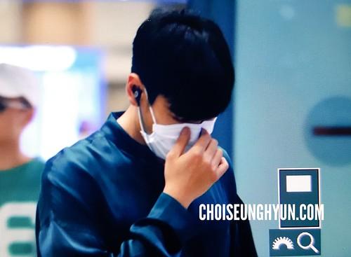 BIGBANG arrival Seoul ICN from Chengdu 2016-07-04 (23)