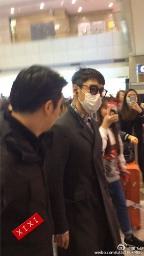 Big Bang - Incheon Airport - 03dec2015 - 3210674885 - 02