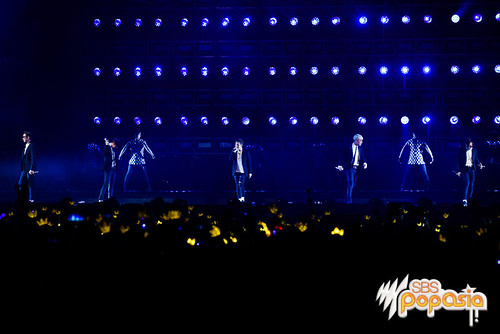 SBS Australia Official Pictures BIGBANG Made in Sydney 2015-10-17 (1)