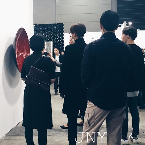 Jenny_Xueqi TOP Art Basel HK 2015-03-13 01