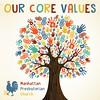 117 Core Values