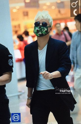 Big Bang - Incheon Airport - 26jun2015 - Partnervi - 01