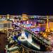 Las Vegas       Sin City Night