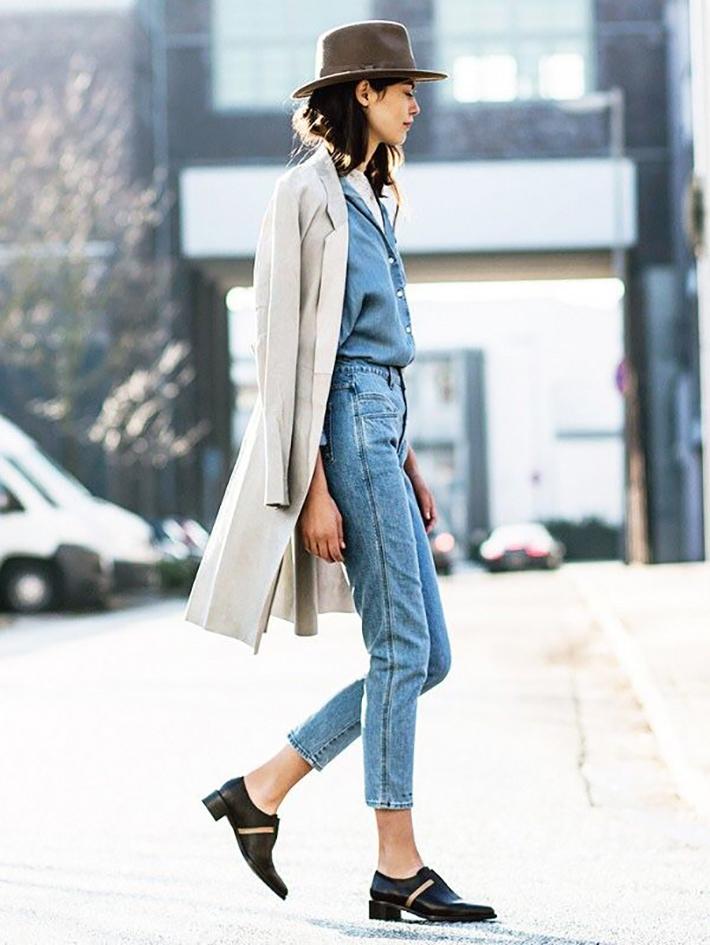 Denim On Denim Outfit07