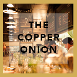 THECOPPERONION