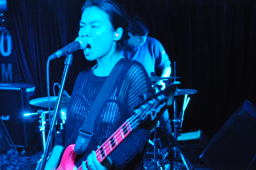 Mitski at House of Targ