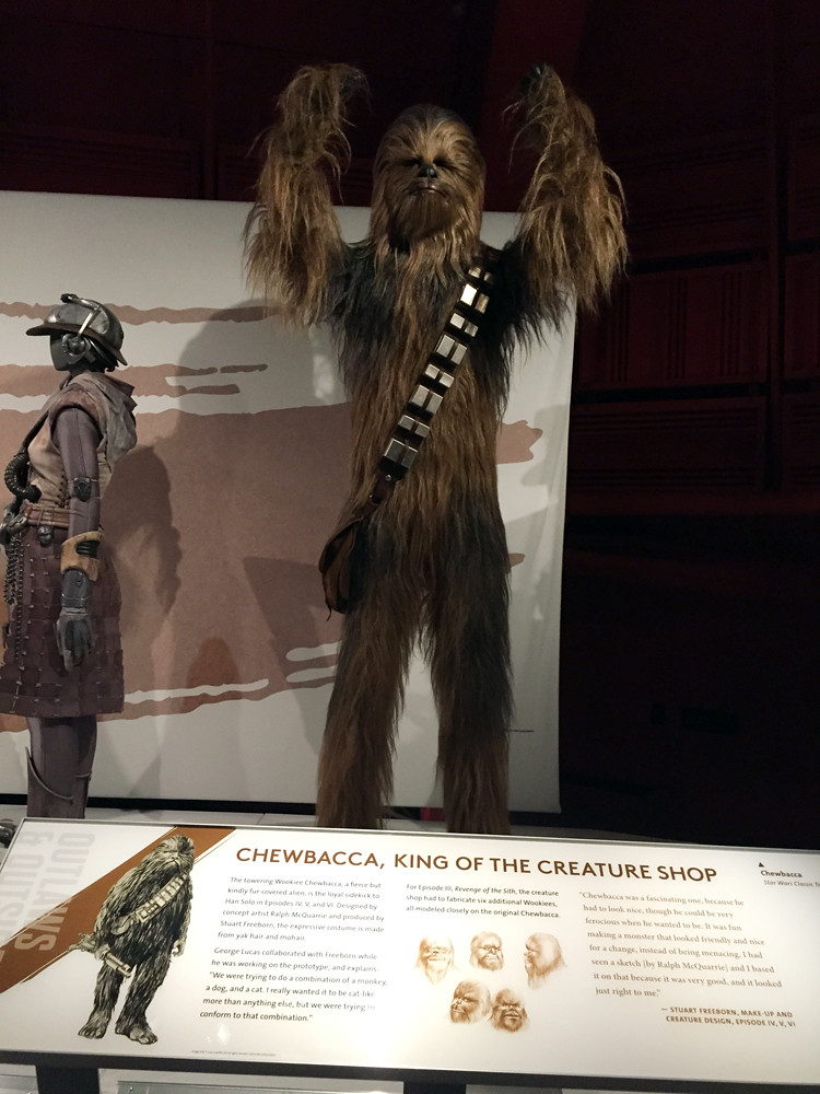 Star Wars and the Power of Costume 6