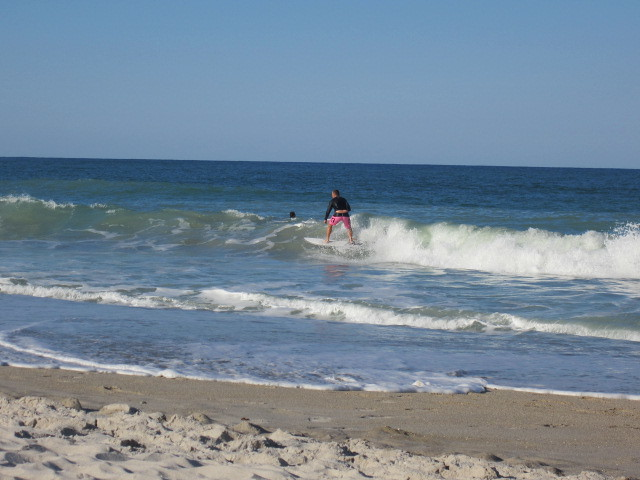 Wabasso beach