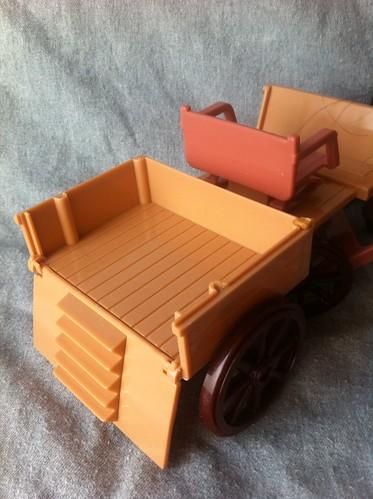 Simba carriage