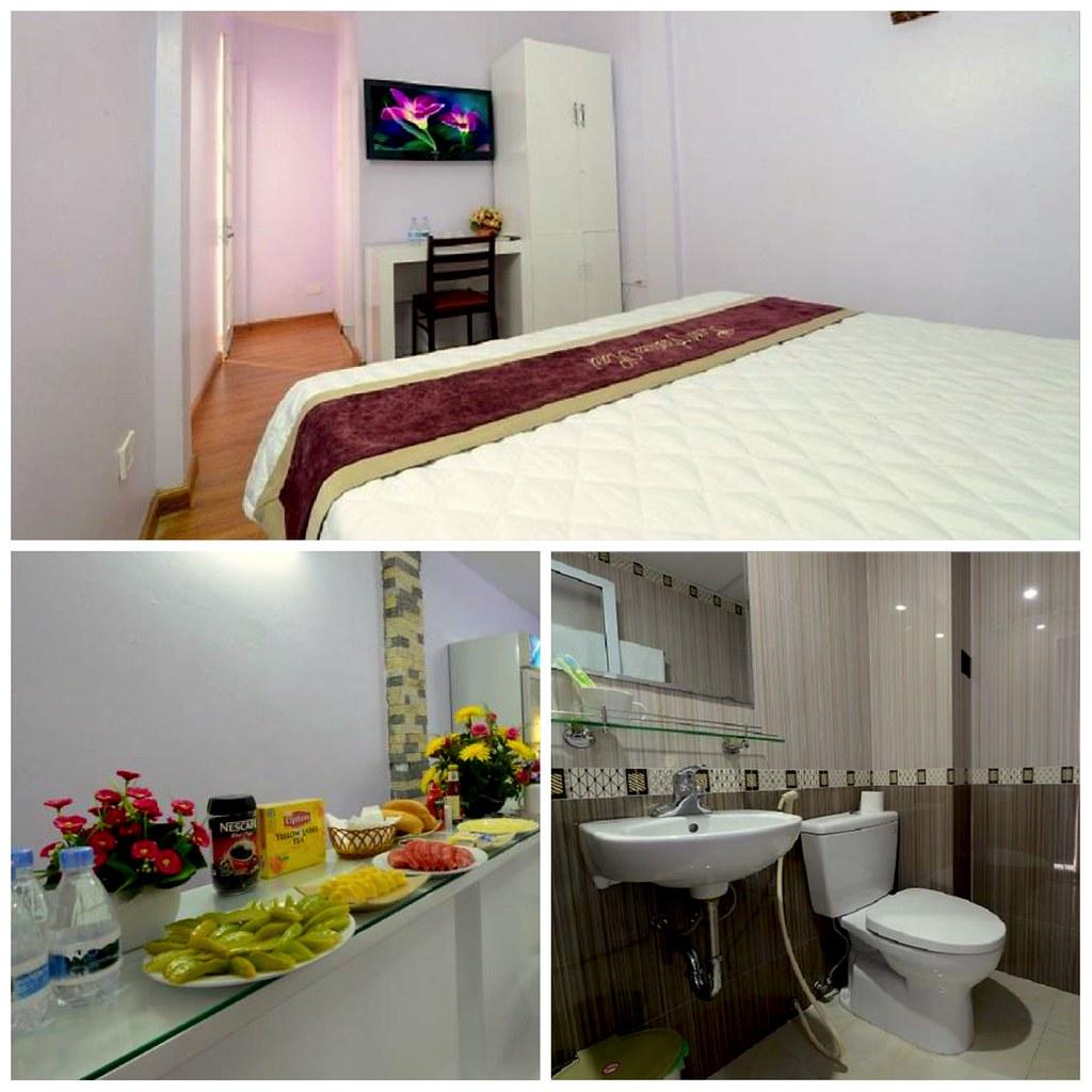 Fantasea Hotel Hanoi