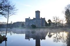 castle haunted