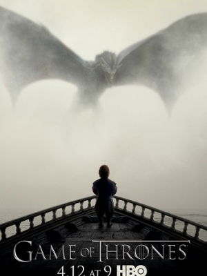 Trò Chơi Vương Quyền Phần 5 - Game Of Thrones... (2015)