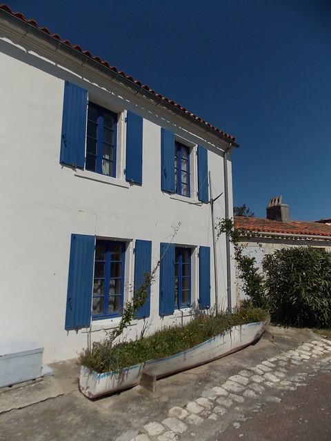 La Rochelle and Ile d'Aix