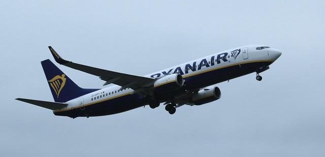 EI-DPT Boeing 737 Ryanair. (IMG_3909)