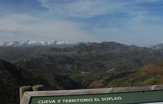 La naturaleza en grado puro. Cantabria.
