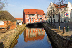 Wismar März 2015