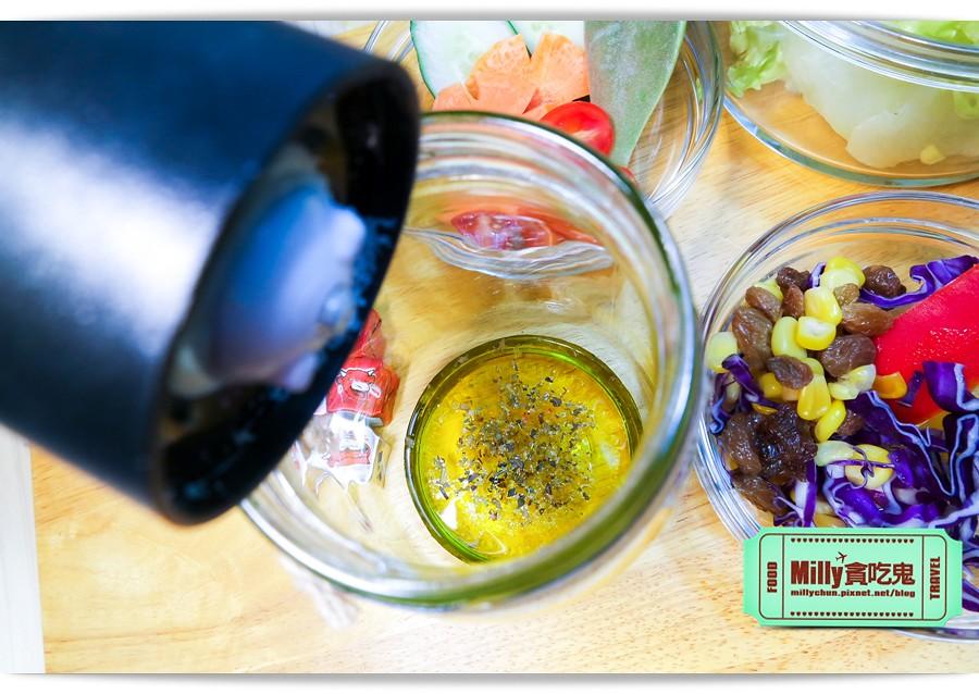 西班牙梅爾雷赫橄欖油x玻璃罐沙拉0013