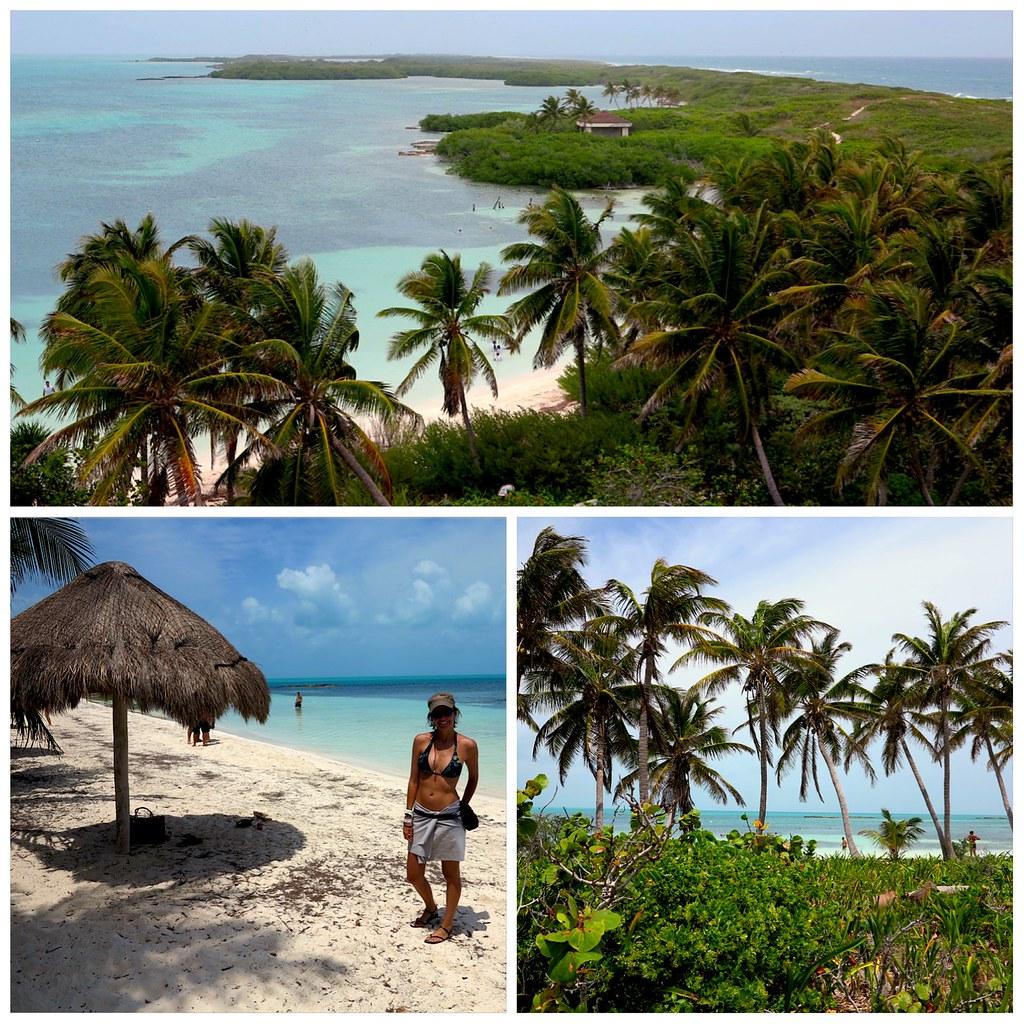 Visita Isla Contoy