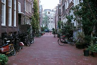 Ams streets