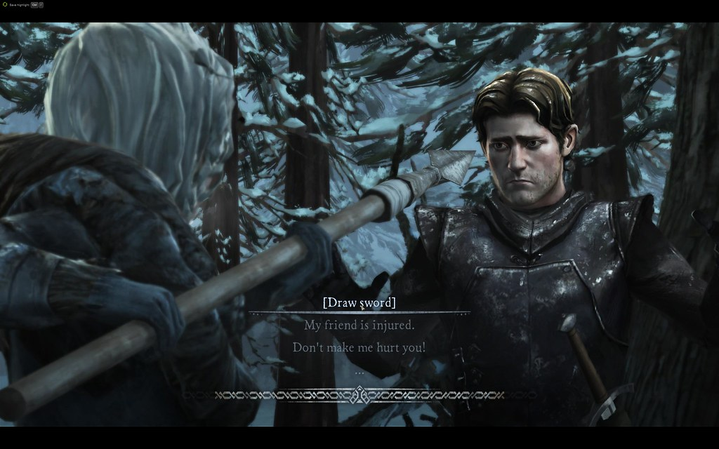 'Game of Thrones: A Telltale Games Series: Sons of Winter'