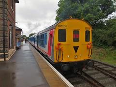 Epping Ongar Railway - 5/31/2015