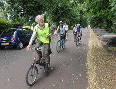 London Parks Ride 2016_15