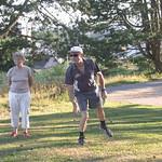 Disc - Golf 2008
