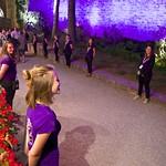 mer, 27/07/2016 - 00:48 - organisation du Festival de Carcassonne, coulisses, partenaires, techniciens, employés