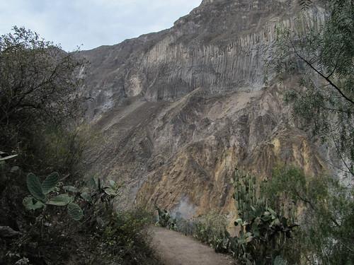 Trek du Cañon de Colca