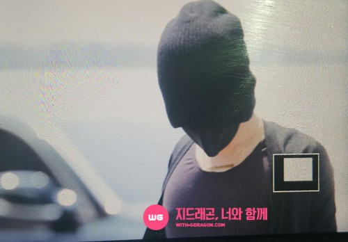 Big Bang - Incheon Airport - 29may2015 - G-Dragon - With G-Dragon - 02