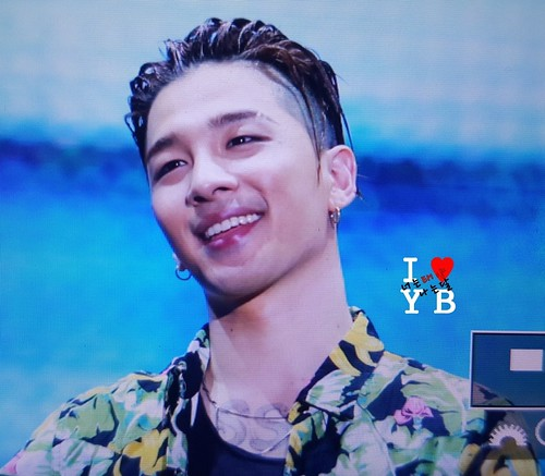 Big Bang - Made V.I.P Tour - Luoyang - 13jul2016 - Urthesun - 08