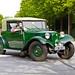 Tatra 57 Cabriolet 1933 (2483)