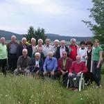 90 Jahre Armin Sonderegger 2009