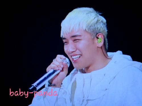 Big Bang - Made Tour - Tokyo - 13nov2015 - Baby Panda - 07