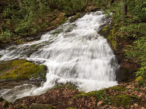 Chasteen Falls