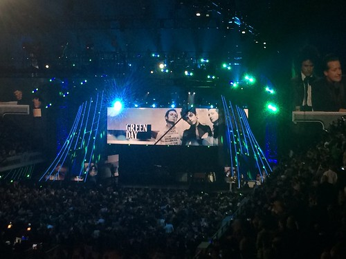 Rock & Roll Hall of Fame Induction Ceremony 2015