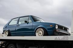 automobile, automotive exterior, wheel, supermini, volkswagen, vehicle, volkswagen golf mk1, city car, compact car, land vehicle, hatchback,