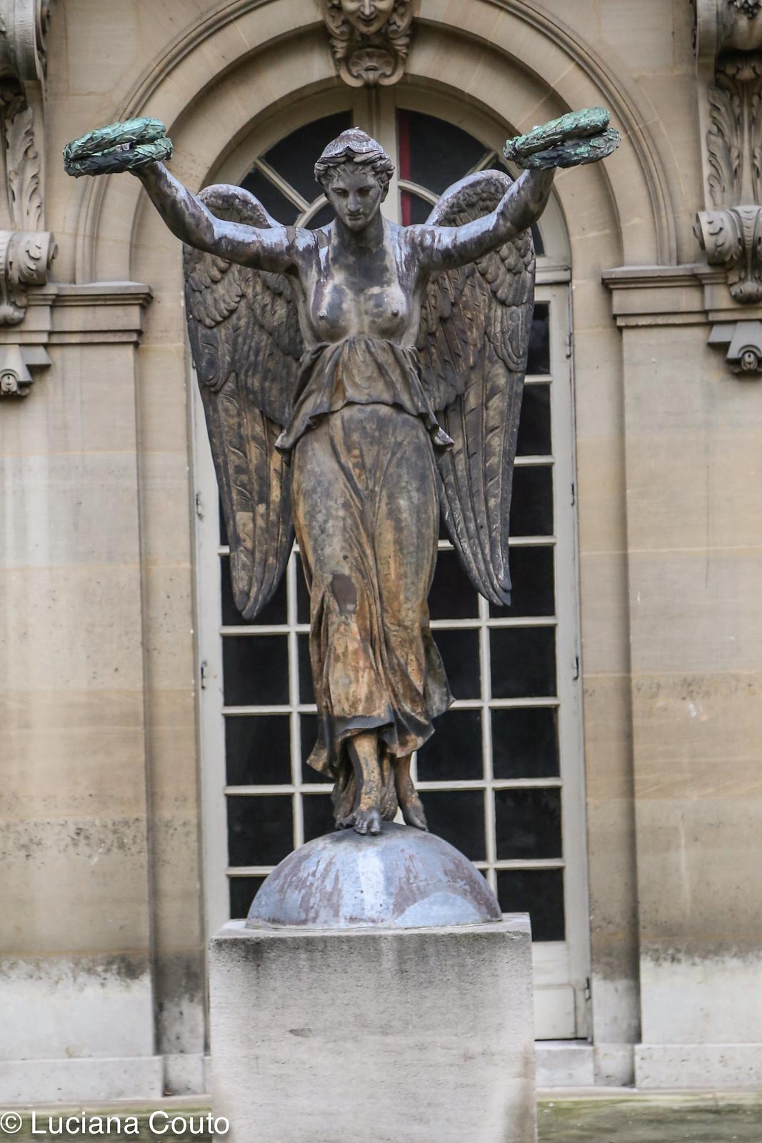 Rodin Museum - Paris