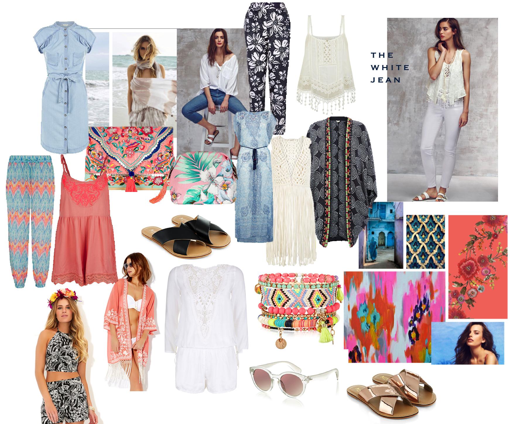 Monsoon Summer Trend // Kirsty Wears Blog