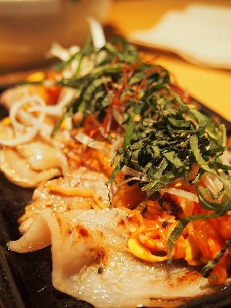【渋谷ディナー】 ヒカリエ内の女子率高い韓国料理店