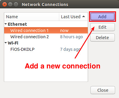 networking - How do I bridge network interfaces? - Ask Ubuntu
