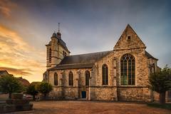 Eglise Saint-Martin de Troissy